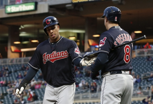 Cleveland Indians vs. Minnesota Twins: Live updates and chat, Game 15