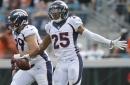 Broncos defense desperate for help