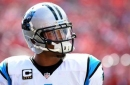 Cam Newton explains why he played four games with a torn rotator cuff