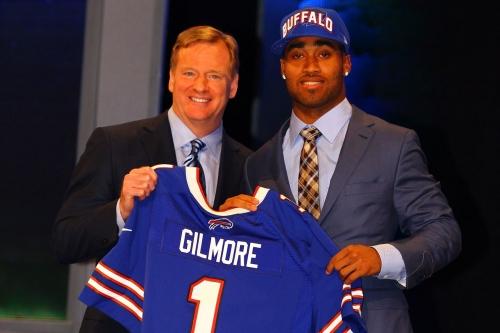 2017 Buffalo Bills draft: tenth overall pick