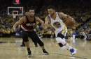 No Kevin Durant, no problem for Warriors in rout of Trail Blazers: Game 2 reaction