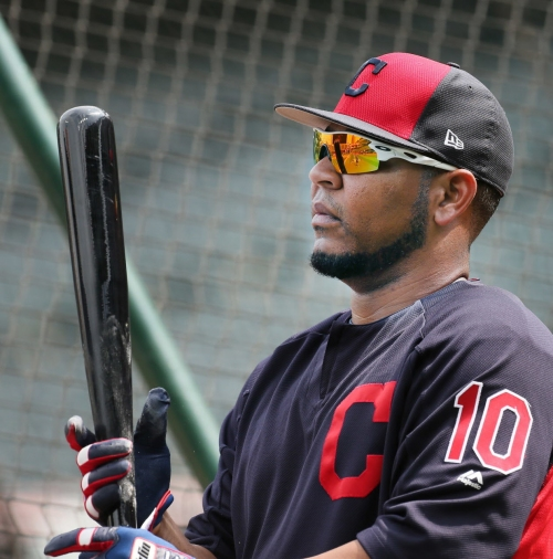 Cleveland Indians, Minnesota Twins starting lineups for Thursday's game, Game 15