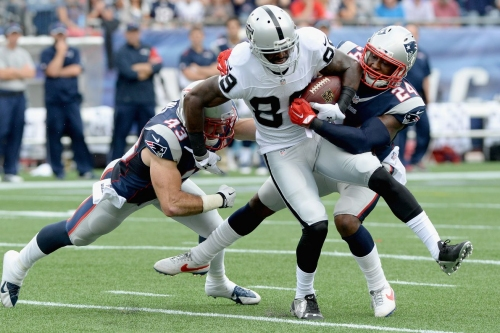 2017 NFL schedule: Patriots to face Chiefs in opener, date set to face Raiders in Mexico City