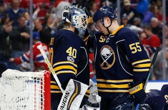 Buffalo Sabres Fire General Manager Tim Murray and Head Coach Dan Bylsma