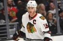If the Blackhawks are going to come back, they need Jonathan Toews to be better