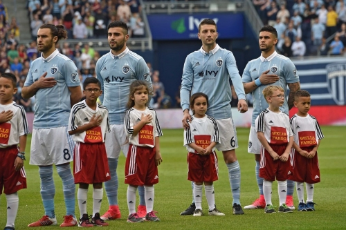 Behind Enemy Lines: Scouting Sporting Kansas City