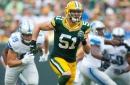 Packers' Pre-Draft Analysis: Veteran departures leave youth at OLB