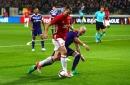 Manchester United vs Anderlecht: Line-ups!