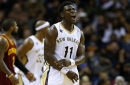 You make the call: Should the Pelicans re-sign Jrue Holiday? | Poll