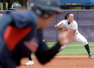 3 Auburn softball players arrested on marijuana charges