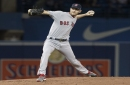 Chris Sale dominant in Boston Red Sox win with 13 Ks, 78 percent strikes; Mookie Betts delivers in 10th inning