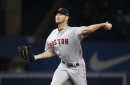 Red Sox 4, Blue Jays 1: Kimbrel blows Sale's gem but Mookie saves the day