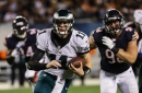 2017 NFL Schedule: Eagles to host Bears Week 12, report says