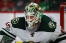 Minnesota Wild's Devan Dubnyk Makes Series Mark