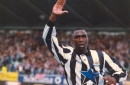 Why scoring for Newcastle against Manchester United changed Andrew Cole's life