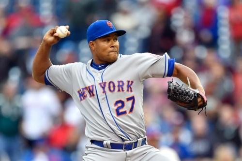 Mets activate Jeurys Familia, demote Rafael Montero and Sean Gilmartin, transfer David Wright to 60-day DL, recall Kevin Plawecki