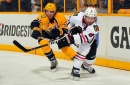Preds vs. Hawks Game 4 Projected Lineups