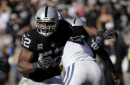 Raiders exercise fifth-year option on star defender Mack The Associated Press