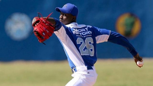 Dodgers' quartet of pitching prospects can bring the heat