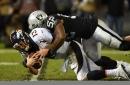 Raiders exercise fifth-year option on star defender Khalil Mack