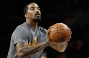 J.R. Smith to start Game 3 vs. Pacers
