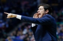 Report: SMU interested in Duquesne hoops transfer Isiaha Mike