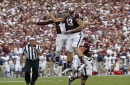 Mike Evans brings up an interesting question: Does 2012 Texas A&M defeat 2013 Florida State?