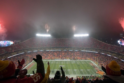 Chiefs schedule 2017: Dates, game times, future opponents, tickets and more