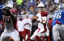 Cardinals to open season with road games at Detroit, Indianapolis