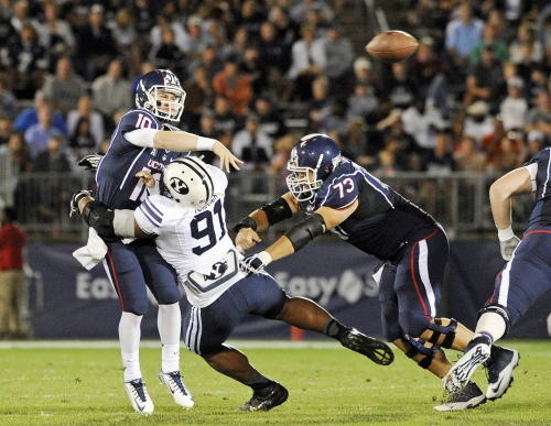 2017 NFL Draft: Washburn's Cody Heiman, BYU's Travis Tuiloma among local, small-college prospects