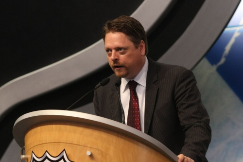Sabres can't wait too long to find new GM, head scouts