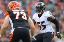 Betting odds released for Bengals vs. Ravens Week 1
