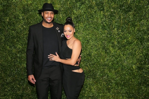 Man claims he knows Carmelo Anthony's allegedly pregnant mistress