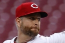 Reds fall to Orioles 2-1 in extra innings, lose series