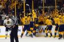 Blackhawks vs. Predators Game 4 recap: Nashville sweeps Chicago