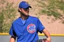 Chicago Cubs Minor League Wrap: April 20