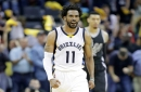 Grizzlies pull within 2-1 of Spurs with 105-94 win The Associated Press