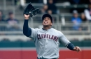 Indians 6, Twins 2: Tribe walk away with win