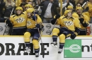 Next step for Predators: Getting beyond second round The Associated Press