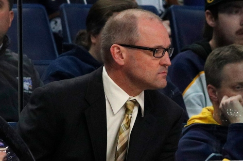 Sabres Links: Bylsma & Murray reactions, MacIver a strong GM candidate