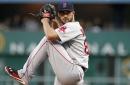 Daily Red Sox Links: Brandon Workman, Hanley Ramirez, Michael Chavis