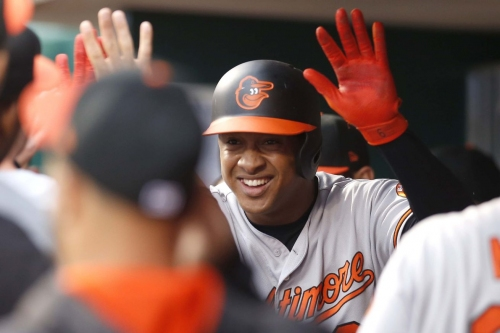 Friday Bird Dropping: Orioles road success and the Ace of Wades