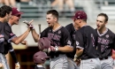 Alabama falls to Mississippi State, 6-5