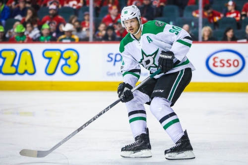 Dallas Stars Daily Links: Stars Nominate Jason Spezza for King Clancy Memorial Trophy