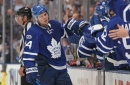From the Branches: Maple Leafs in Washington for pivotal game against Capitals