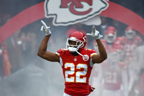 Chiefs schedule 2017: 10 things to know about Kansas City's road to the Super Bowl