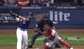 Travis Shaw Has Two Fewer HRs Than Red Sox