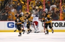2017 Stanley Cup Playoffs: Blue Jackets Season Ends in 4-1 Series Loss
