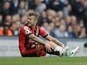 Eddie Howe: 'Jack Wilshere will recover from latest injury setback'
