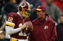 49ers schedule 2017: Circle the date for Kirk Cousins vs. Kyle Shanahan